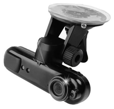 1080P Mini HD GPS Dash Camera (Google Maps) - DC-600HD - Dash Cameras
