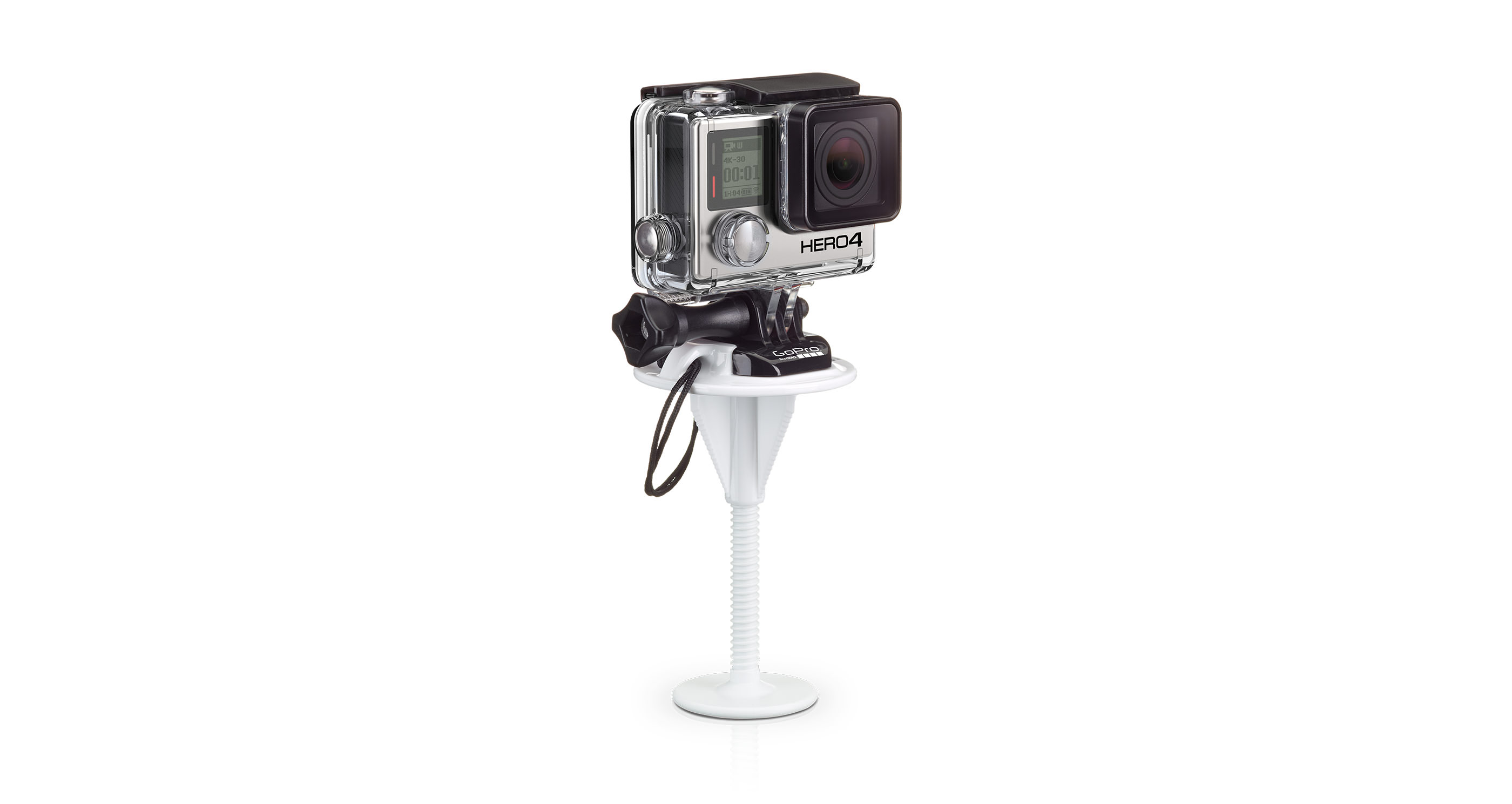 GoPro HD Bodyboard Mount