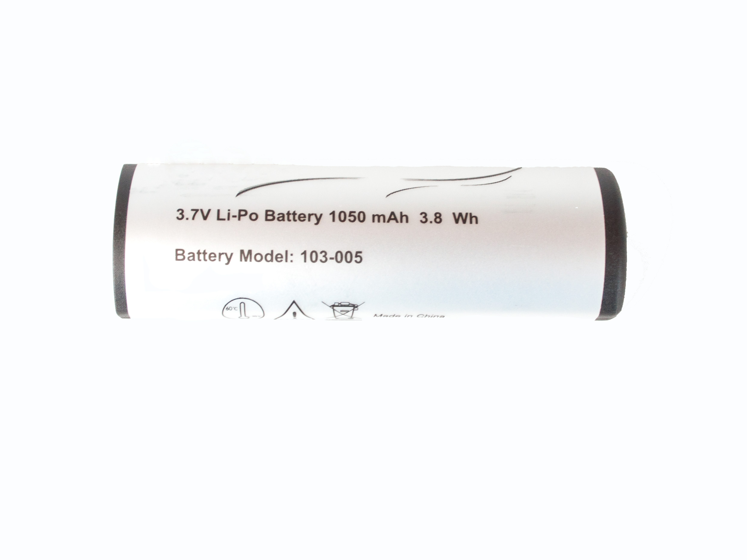 Bullet HD Pro 4 Battery Li-ion Rechargable Battery