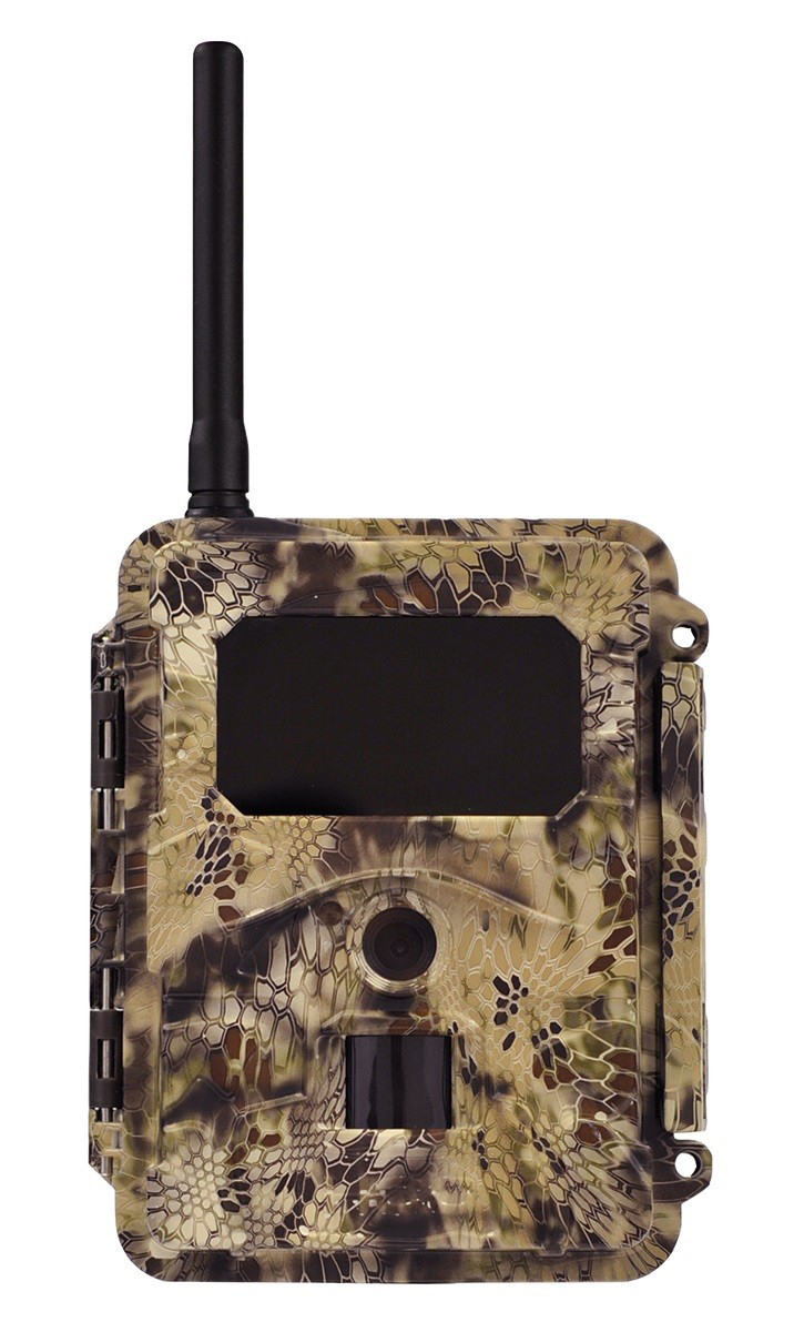 Spartan AT&T GoCam 720P 3G Wireless Trail Camera Blackout IR