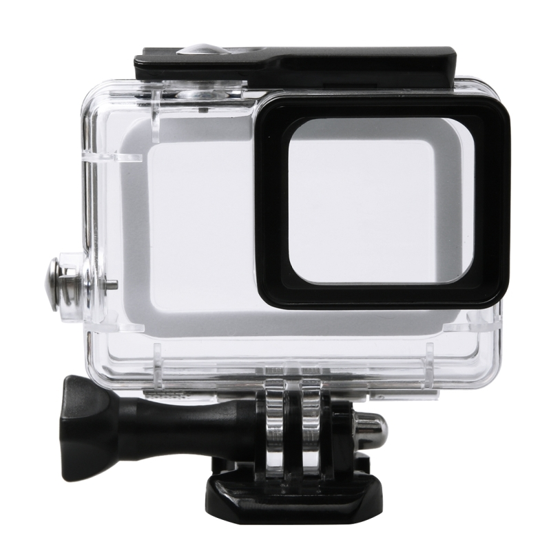 Dive Housing Underwater Case for GoPro HERO5 HERO6 HERO7