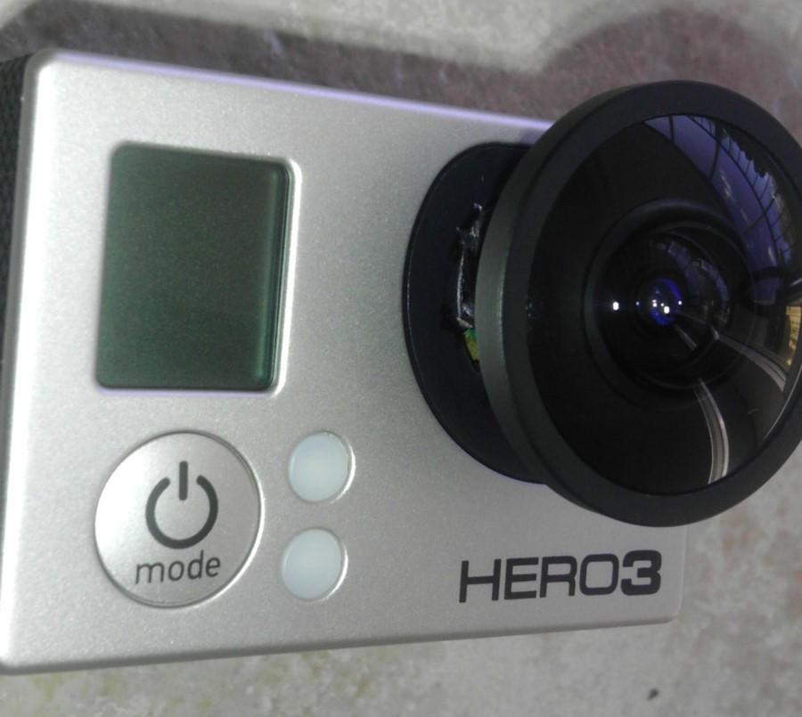Gopro Hero 3 Accessories