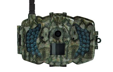 BolyGuard 30MP 3G Wireless MMS No Glow Trail Camera