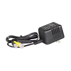 Wall Power Charger Covert 12V Motion Detection Recorder DVR