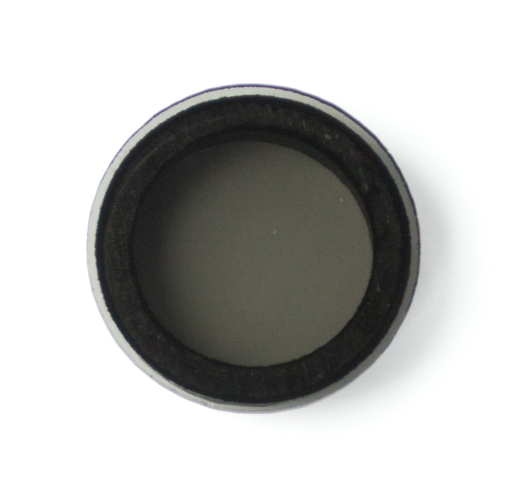 Replay XD Neutral Density Filters ND2 4 8 Lens Cap