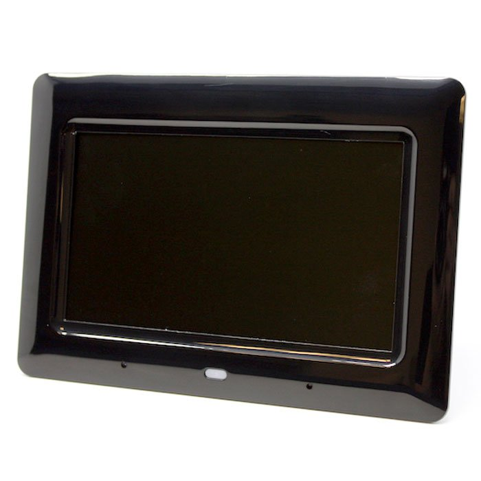 Zone Shield Covert Digital Picture Frame Camera DVR