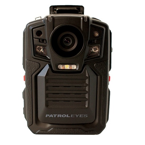 PatrolEyes HD 1080P Wide Angle Infrared Police Body Camera with ...