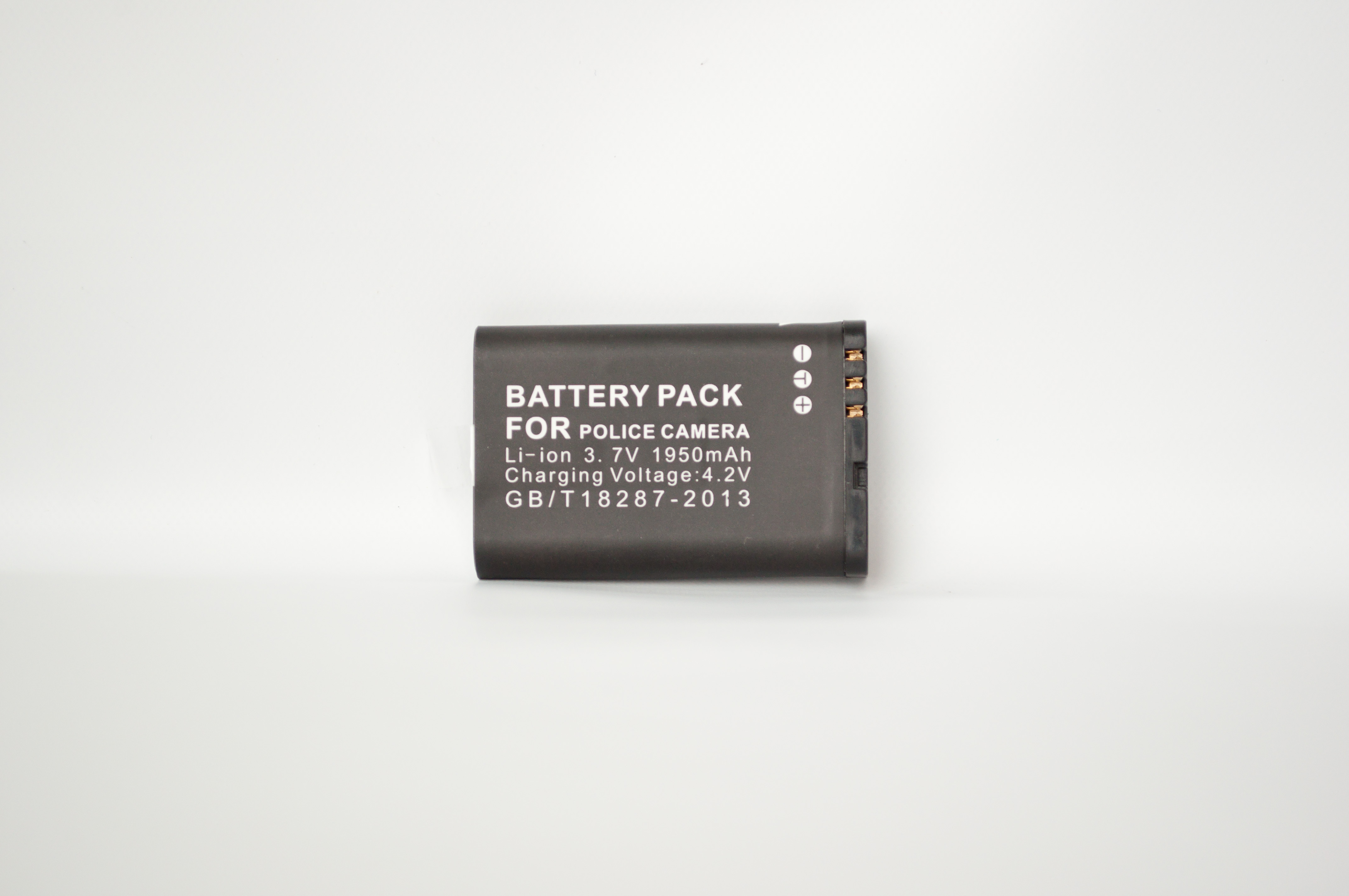 PatrolEyes GPS Removable Battery for SC-DV5