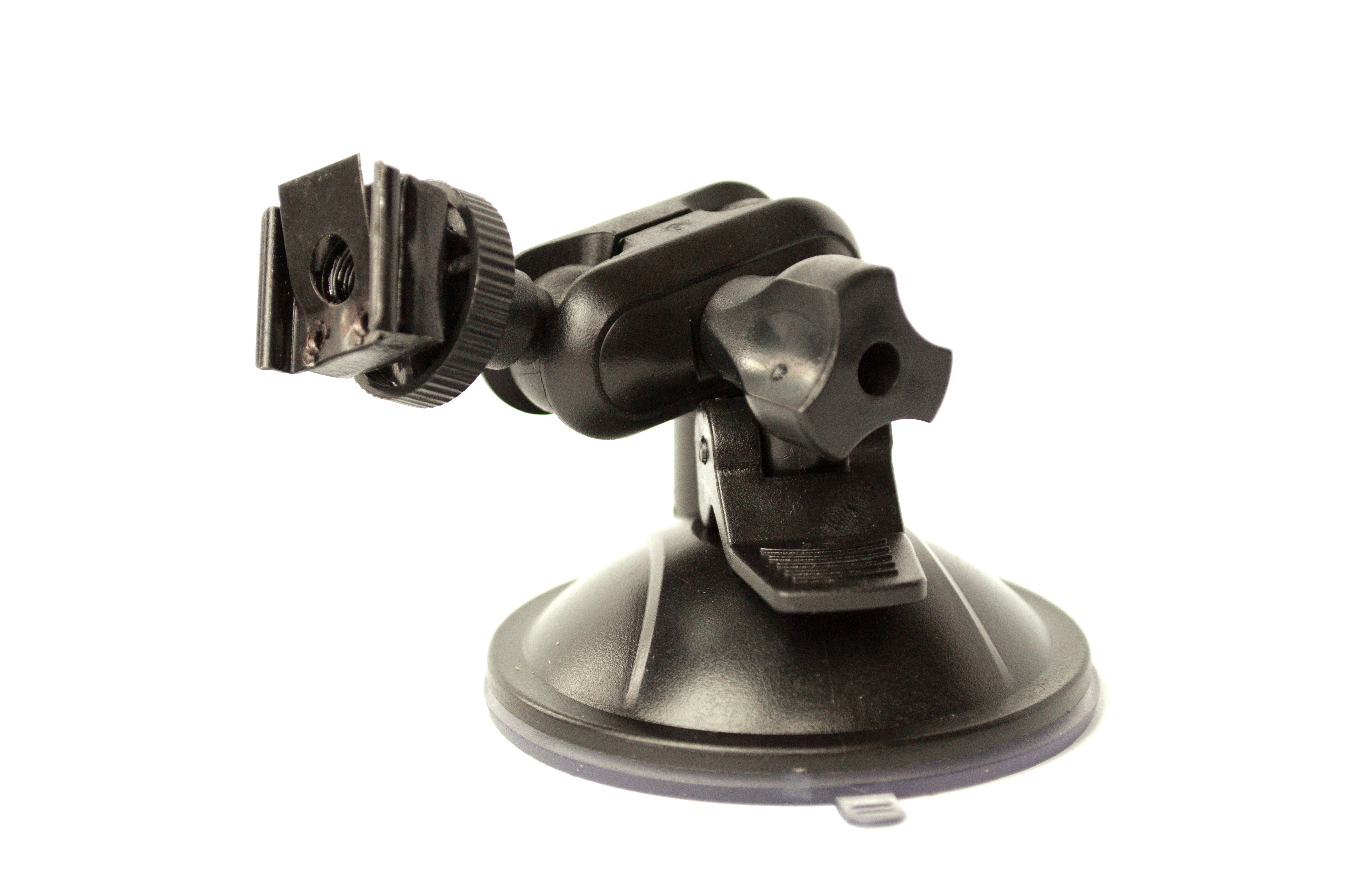 PatrolEyes GPS Suction Cup Mount for SC-DV5 DV5-2 SC-DV6