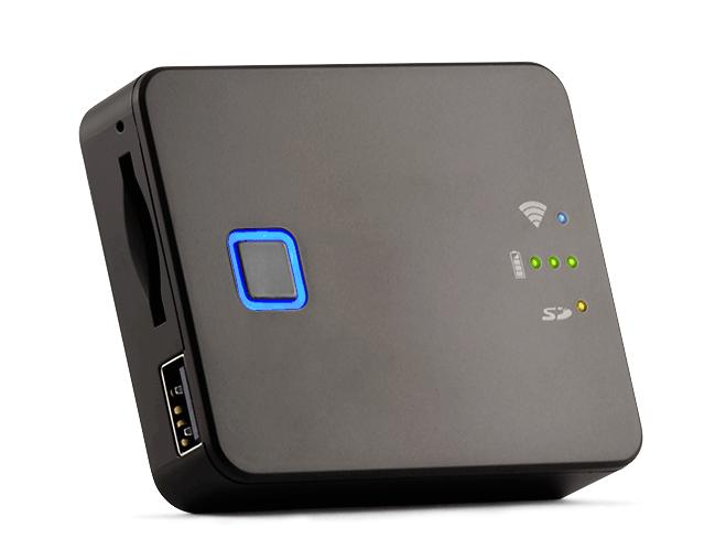 Pivothead Air Sync Wifi Storage Drive Usb Charger Air0010co00 Transmitters Receivers