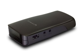 Cerevo LiveShell HD Streaming Transmitter via HDMI RCA
