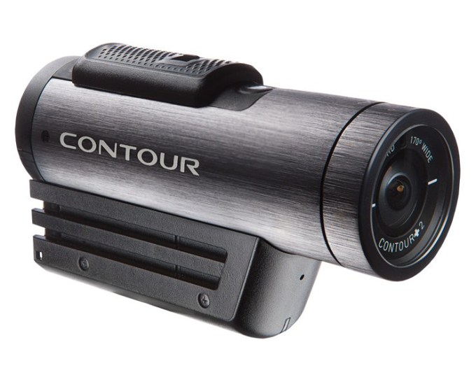 Contour+ 2 Roam Night Vision Infrared IR Modified Camera