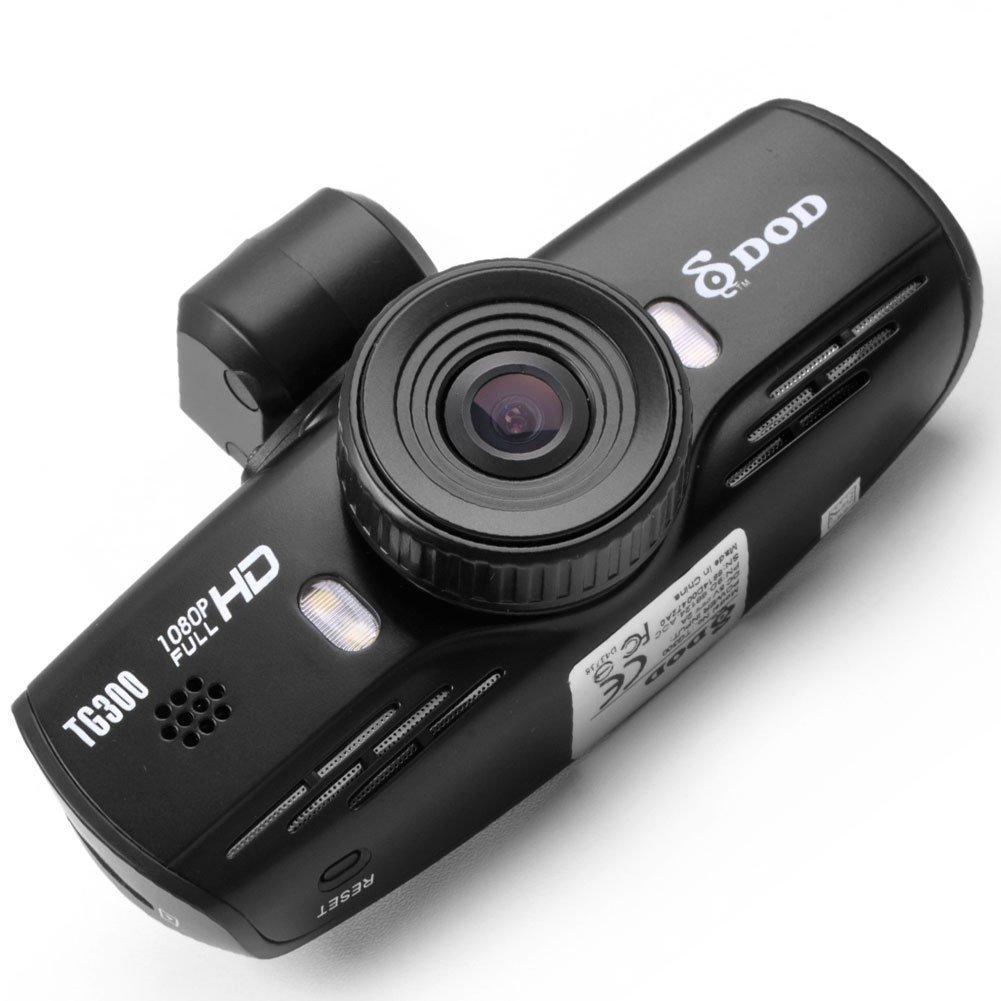 1080P HD Car Dash Camera GPS G-Sensor Motion Detection Cam - TG300 ...