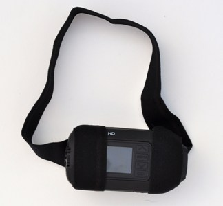 Drift HD Elastic Headband Holder Head Mount