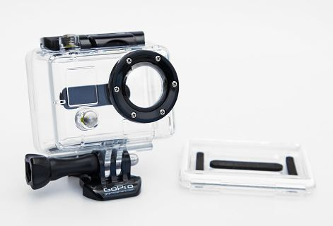 GoPro Replacement HD Housing Waterproof Original Case