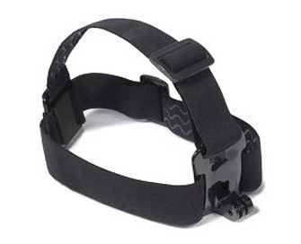 GoPro HD Head Strap Mount