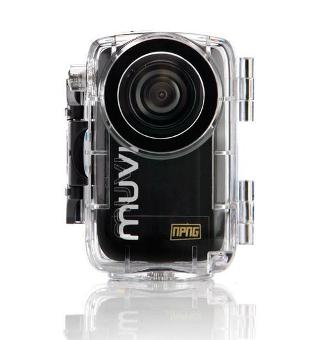 Veho Muvi HD NPNG Pro 1080P Mini Camera with Wireless Remote