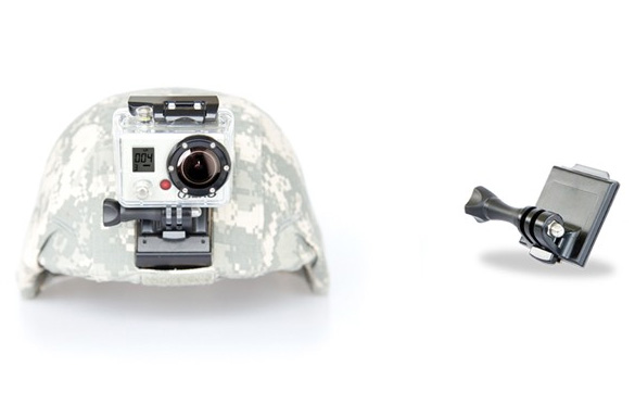 GoPro NVG Night Vision Goggle Mount