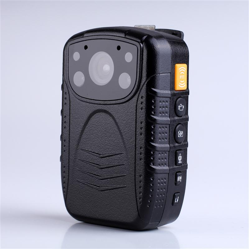 HD 1080P Infrared Wide Angle Police Body Camera