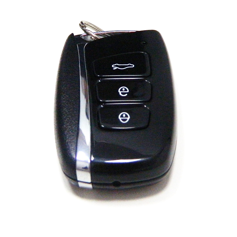 Lawmate 1080p Covert Keychain Fob Camera