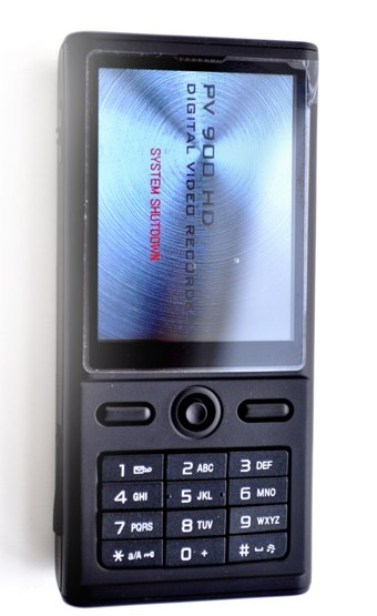 PV900 EVO HD Cell Phone Recorder DVR