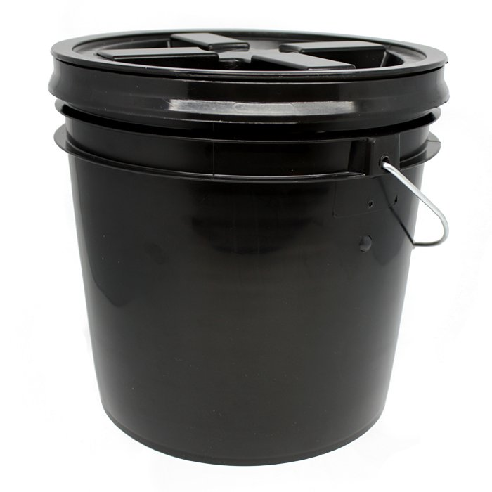 Xtreme Life 1080P WiFi Plastic Bucket Hidden Camera DVR