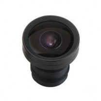 GoPro HD 12MM 3 Megapixel Lens Kit (28 degree FOV)