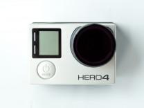 GoPro Neutral Density Filter ND4 ND8