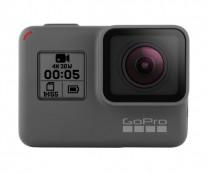 GoPro HD Hero 5 Black 4K Helmet Camera