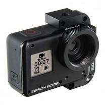 Ribcage Backbone GoPro HERO7 Black Modified Camera