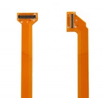 Flex Extender Lens Sensor Ribbon Cable For Gopro Hero 4