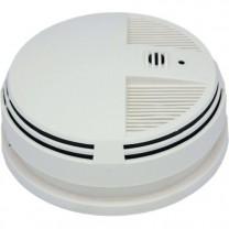 WiFi Smoke Detector Camera Battery Powered DVR (Bottom view)