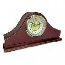 Xtreme Life Mantle Clock Hidden Camera with Built-in WiFi
