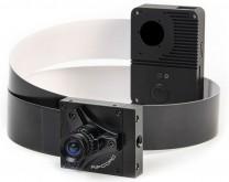 Back-Bone Ribcage Ripcord 2 GoPro Hero5 Ribbon Cable Camera