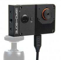 Back-Bone Ribcage H5 Slim Modified GoPro Hero5 Camera