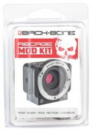 Ribcage Backbone Mod Kit For Sony RX0