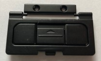 PatrolEyes Replacement Metal Battery Door for DV5 DV5-2