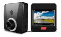 1080P HD Wide Angle Car Dash Camera with LCD