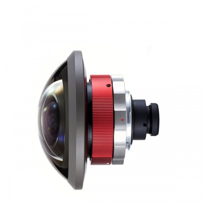 Entaniya HAL 250 Degrees 4.3 EF Mount Fish Eye Lens