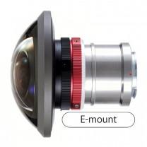 Entaniya HAL 250 Degrees 6.0 E Mount Fish Eye Lens