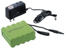 Rechargeable Battery Pack 3500mAH Extended Life