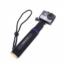 Portable Power Monopod Hand Grip USB Charger