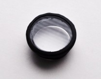 GoPro 3 HD Plus Glass Lens Cap Protector Shield Cover