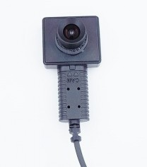 Lawmate BU-18 Neo Modified Wide Angle IR Body Camera