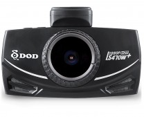 DOD Plus 1080p Full HD Dash Camera & GPS Logging