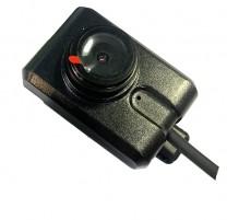 PatrolEyes MAX 2K Wide Angle 720P External Camera