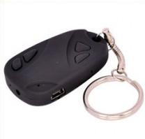Mini HD DVR Covert Key Chain Camera 720P
