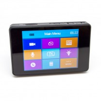 Lawmate PV-500 ECO 2 Analog Button Camera Touch Screen DVR