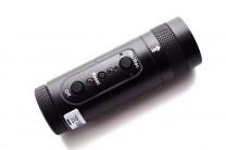 Lawmate HD 1080P Firefighter Mini Metal Helmet Bullet Camera