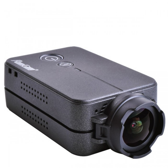 RunCam 2 HD Wide Angle WiFi FPV Camera
